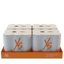 เอ็กซ์เอส กลิ่นซิตรัส บลาสท์ - 24 กระป๋อง/แพ็ค (250 มิลลิลิตร/กระป๋อง)