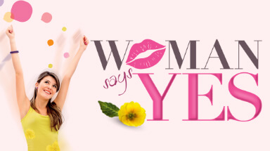 amway nutrilite women say yes 2019