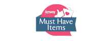 Must Have Items