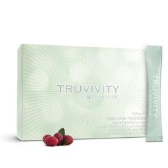 ทรูวิวิตี้ บาย นิวทริไลท์ เครื่องหมายการค้า ทรูมิสต์ พาวเดอร์ ผลิตภัณฑ์เสริมอาหารชนิดผง TRUVIVITY by NutriliteTM TruMist Powder ขนาด 246 กรัม (บรรจุกล่องละ 30 ซอง/ขนาด 8.2 กรัม)