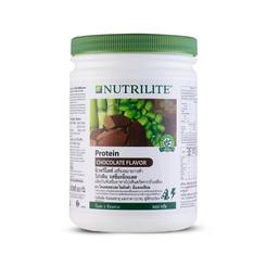 นิวทริไลท์เครื่องหมายการค้า โปรตีน รสช็อกโกแลต - ขนาด 500 กรัม
